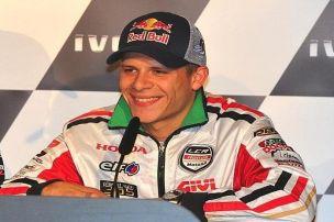 Bradl: Qualifying wiederholen - Rennen verbessern
