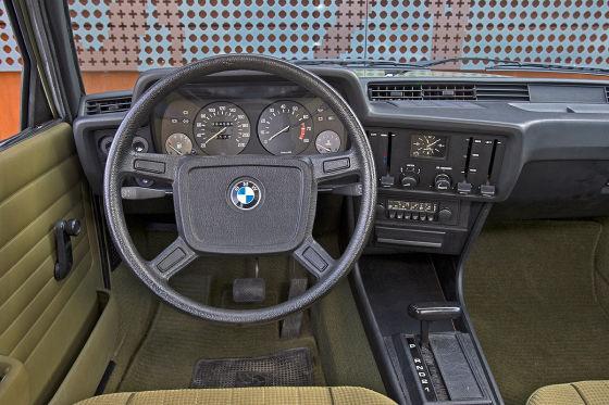 BMW 320/6 E21