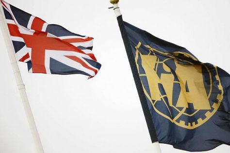 Der Motorsport-Weltrat der FIA tagte am Freitag in Großbritannien