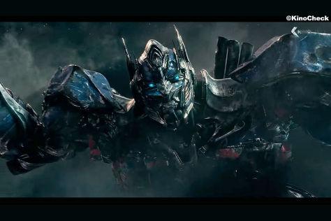 Transformers 5 Actionreicher Trailer Autobild De