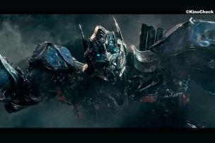 Offizieller Transformers-Trailer
