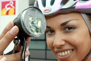 Verwirrung ums Fahrradlicht