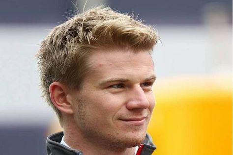 Dockt Nico Hülkenberg nach einem Jahr Sauber für die Saison 2014 bei Lotus an?