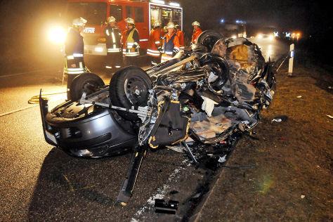 Verkehrstote 2012: Jahresbilanz des Statistischen Bundesamts