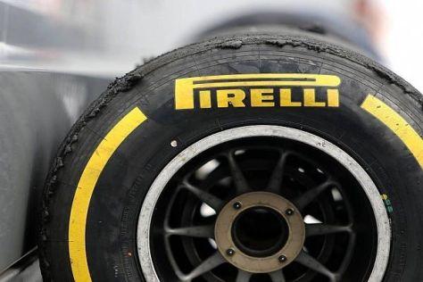 Pirelli hat die gelb markierte Soft-Mischung nun auch für Ungarn im Gepäck