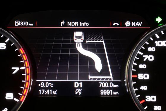 Neuer Audi A4 auf Diät