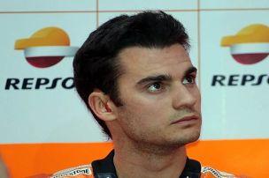 Pedrosa fehlt am Sachsenring - Lorenzo auch in Laguna Seca