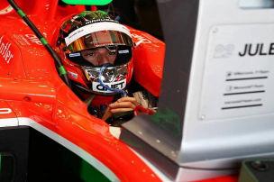 Bianchi tr�umt von Ferrari