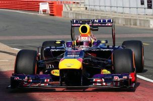 Planänderung bei Red Bull: Kein Test für Webber