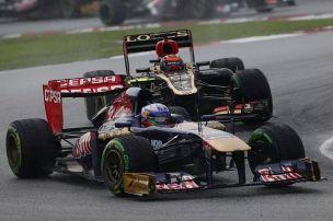 Horner deutet an: Räikkönen gegen Ricciardo um Webber-Sitz