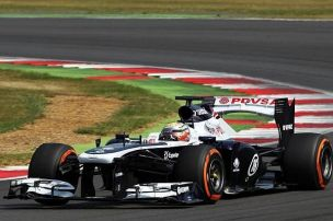 Maldonado: Qualifying ist Williams-Schw�che