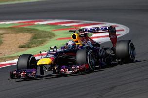 Red Bull: Mit einem Sieg in die Sommerpause?