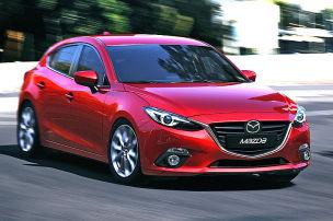 Das kostet der Mazda3