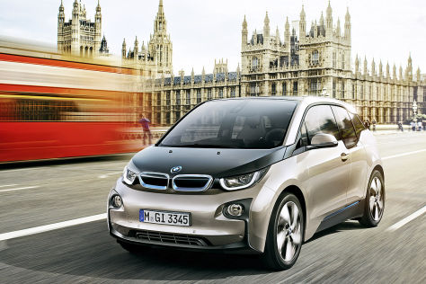 preis bmw i3 elektroauto iaa 2013 das kostet der i3. Black Bedroom Furniture Sets. Home Design Ideas
