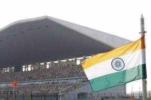 Ecclestone bestätigt: 2014 nicht in Indien
