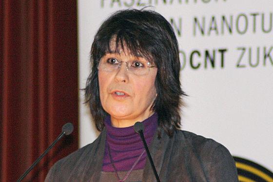 Liane Horst