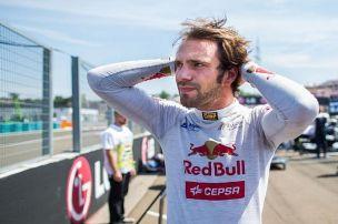 Vergne gibt Red-Bull-Cockpit noch nicht auf