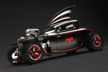 Hot Rod für Batman