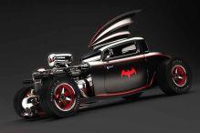 Hot Rod f�r Batman