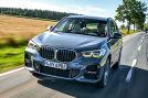BMW X1 sDrive18d Steptronic