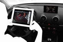 Kurz-Info-App für Audi A3