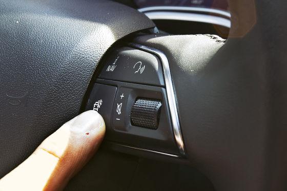 Audi connect Autonomes Fahren
