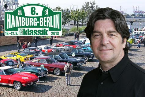 Hamburg-Berlin-Klassik 2013