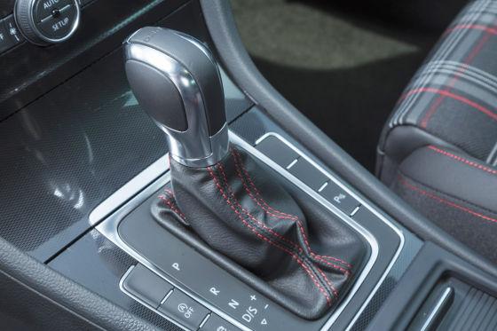 Eibach Golf GTI