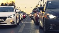 Mazda Route 3: Etappe 18