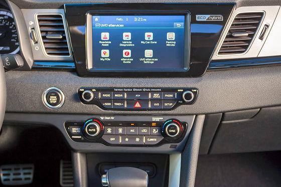 Kia bringt Kompakt-SUV