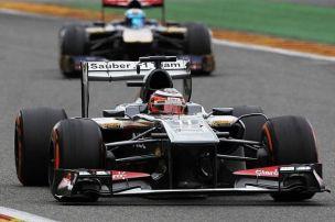 Sauber-Piloten mit guten Erinnerungen an Monza