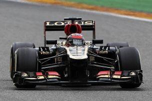 Lotus vor Monza: Gemischte Gefühle
