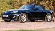 Mazda MX-5 (NC): Gebrauchtwagen-Test