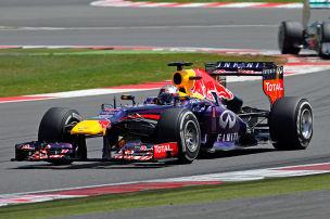 Vettel will G�nsehaut pur