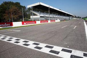 Monza: Das letzte Flaggschiff der Hochgeschwindigkeit