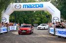 Mazda Route 3: Etappe 29