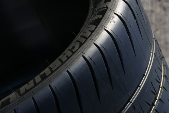 Michelin Ultra-High-Performance-Reifen