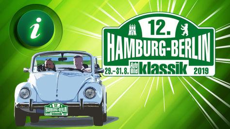 HBK 2019: Infos zur Rallye