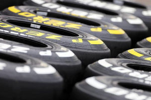 Reifen nach Singapur: Pirelli geht weiter auf Nummer sicher