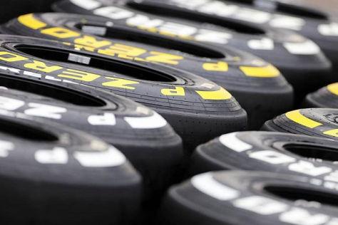 Pirelli bemüht sich um einen unproblematischen Saisonausklang