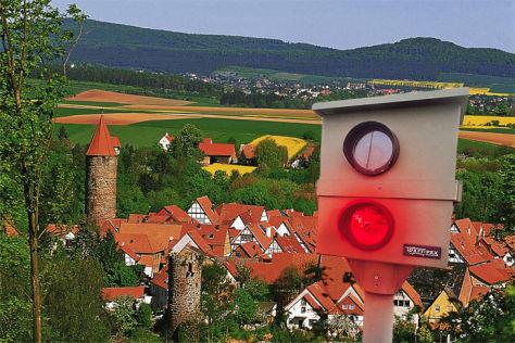 Ortskern Grebenstein