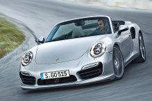 Porsches neuer Turbo-F�n
