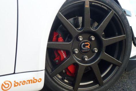 Ronal: Carbon-Felgen für Sportwagen - autobild.de