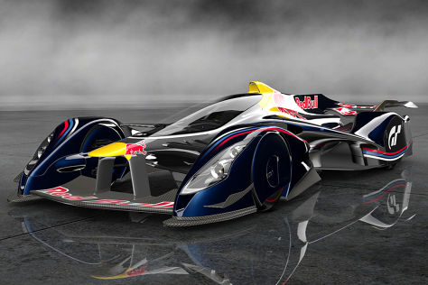 gran turismo 6 f r playstation 3 red bull x2014. Black Bedroom Furniture Sets. Home Design Ideas