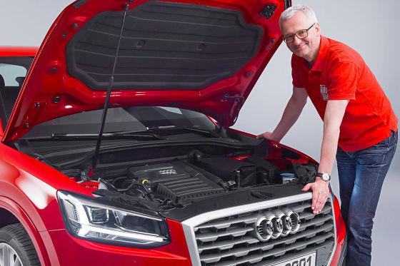 Alle Infos zu Audis Mini-SUV
