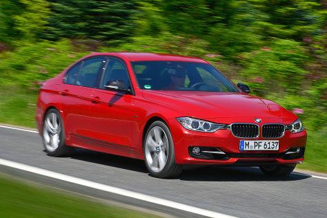 BMW 1er: Rückruf