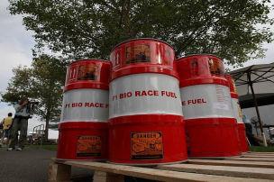 FIA beruhigt: Kein einheitlicher Benzinlieferant geplant