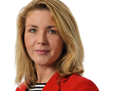 Stephanie Krone, Deutsches Rotes Kreuz