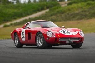 Ferrari 250 GTO: Rekordpreis