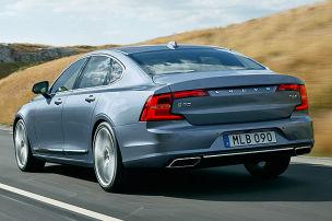 Volvos neue Oberklasse